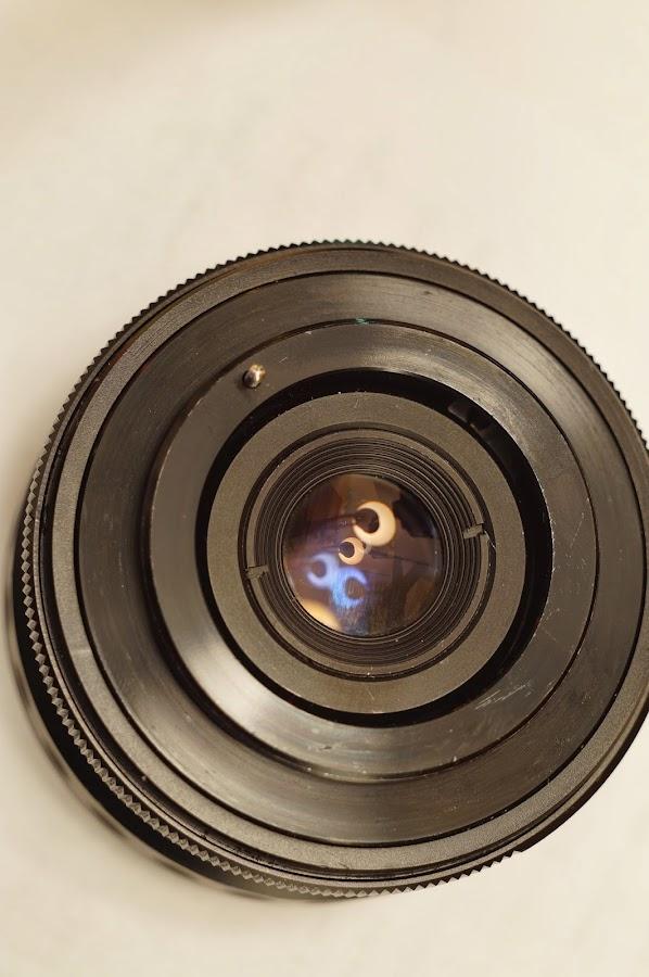 Auto Revuetar 50mm f/2.8