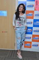 Cute Actress Misti Chakravarthi at Babu Baga Busy Team at Radio City ~  Exclusive 8th April 2017 045.JPG