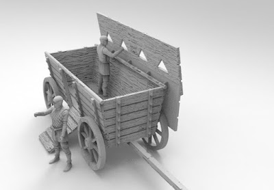 Hussite wagons picture 2