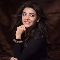 kajal twitter fan base