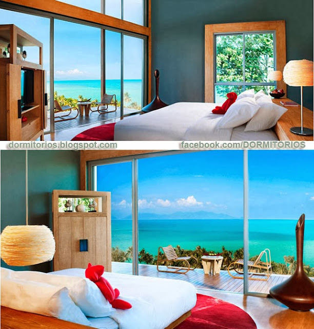 Dormitorios grandes for Cuartos para ninas grandes