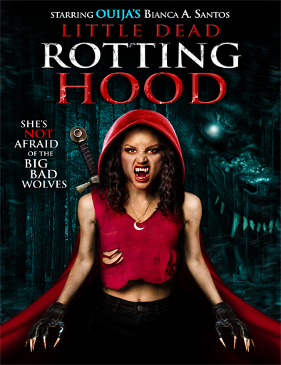 Ver Little Dead Rotting Hood (2016) Online