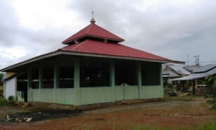 masjid bengkulu