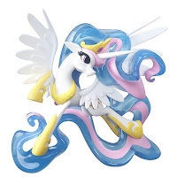 My Little Pony Guardians of Harmony Fan Series Princess Celestia