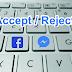 Facebook Par All Friend Request Ko Ek Sath Accept/Reject Kaise Kare