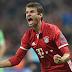 Bayern Munich venció 4-1 al PSV