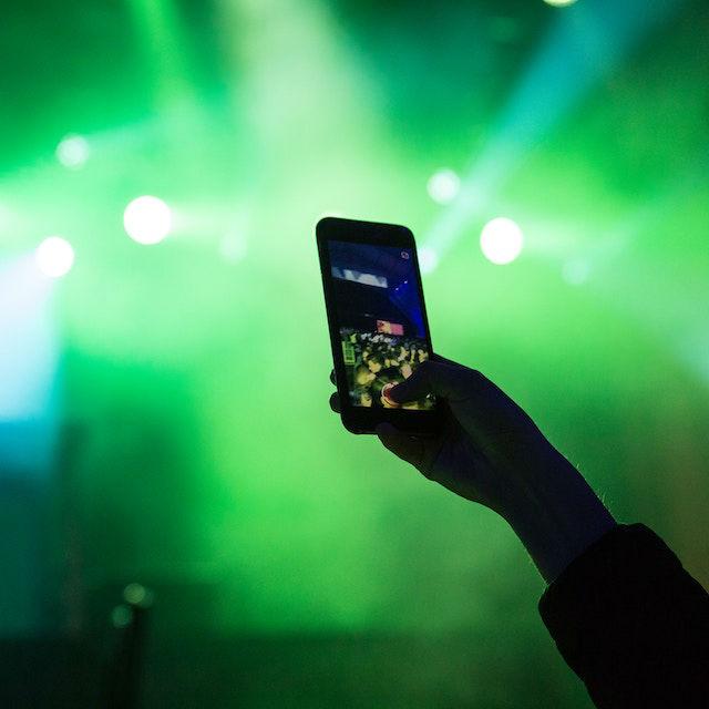 los mejores trucos para hacer mejores vídeos con tu móvil