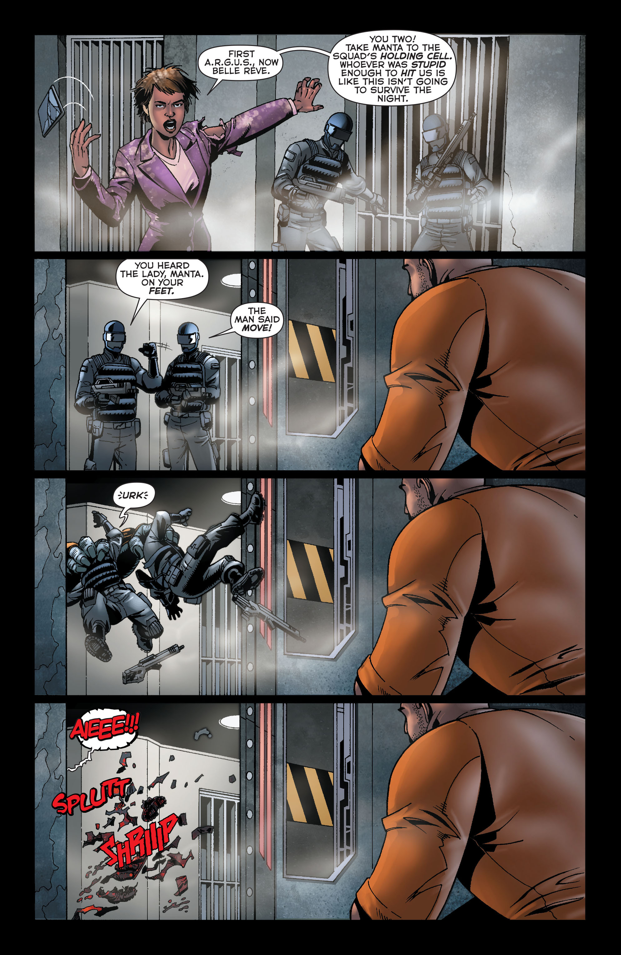 Read online Aquaman (2011) comic -  Issue #23.1 - 6