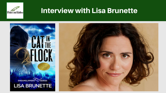 Interview with Lisa Brunette
