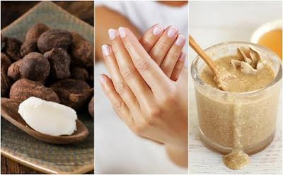 Hydrater les mains avec des remèdes naturels