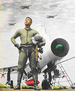 pesawat canggih indonesia zaman dulu