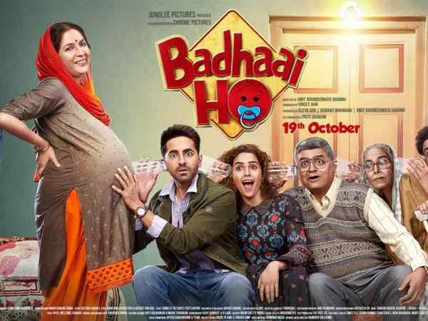 Badhaai Ho Box Office collections