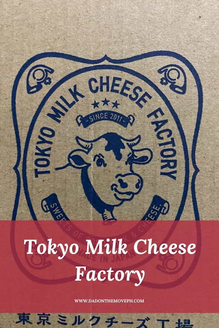 Tokyo Milk Cheese Factory review