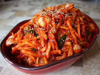 Ăn gì ngon ở Hàn Quốc