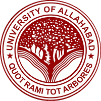 Allahabad University Time Table 2018