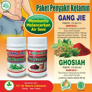obat herbal lecet pada kelamin pria resep dokter