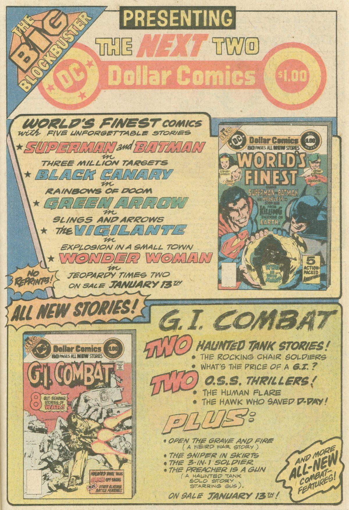 Read online World's Finest Comics comic -  Issue #244 - 67