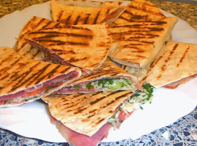 Cenas r pidas y f ciles 6 recetas muy socorridas cocina - Comidas ricas sanas y faciles ...