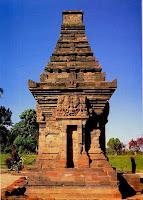 Contoh Soal Beserta Jawaban Sejarah SMA X Bab Kerajaan Hindu - Budha