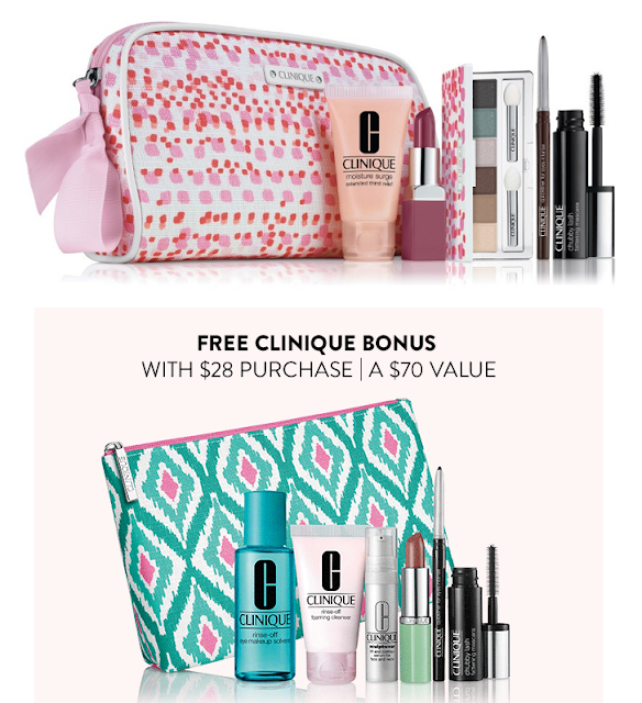 Nordstrom: TONS of Clinique Products for only $39.50 + Free Shipping (and Returns)!