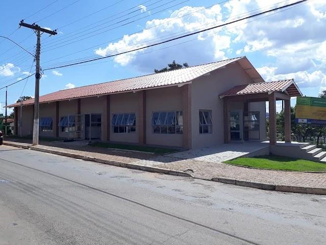 Senador Canedo: Ligeirinho da Vila Galvão tem novo endereço