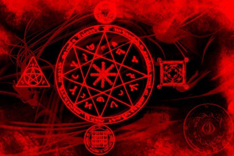 Tüm dünya insanları illuminati örgütleri tarafından manipüle edilerek yönlendirilmektedir.