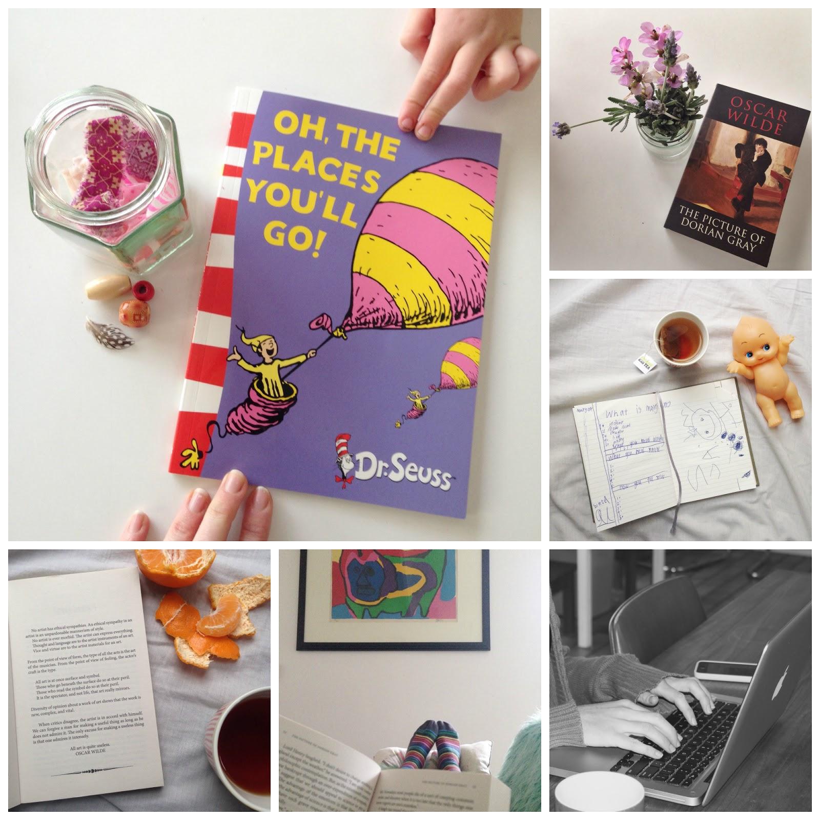instagram writers