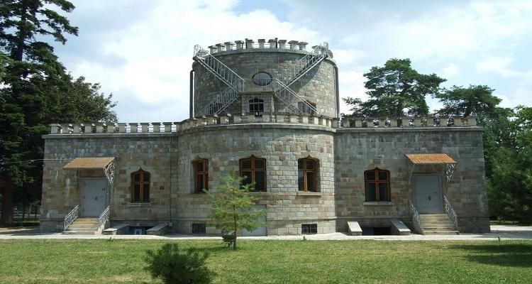 Misteriosul Castel Iulia Hașdeu din Câmpina