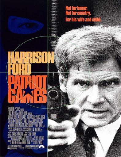 Ver Juego de patriotas (1992) Online