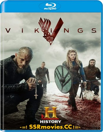 Vikings S02 EXTENDED Complete Dual Audio Hindi 720p BluRay ESubs