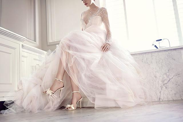 zapatos novia 2016