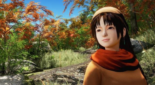 الكشف عن صورة جديدة للعبة Shenmue III و فريق التطوير يعلن عن تفاصيل إضافية