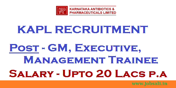 Management  Trainee Jobs, Current Openings, Govt Jobs in Karnataka