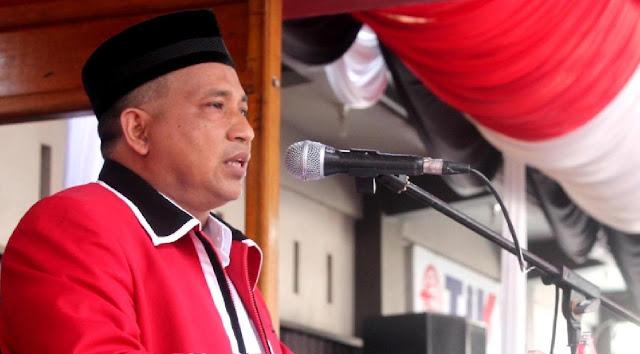 KONI Aceh Janji Rp250 Juta Untuk Medali Emas PON 2016