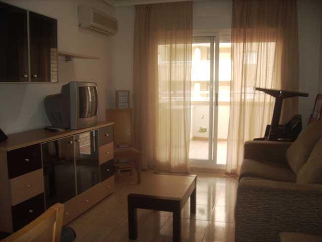 apartamento en venta oropesa costa azahar salon2