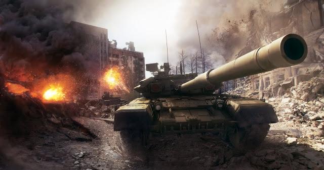 Armored warfare estará próximamente en Xbox  en agosto!