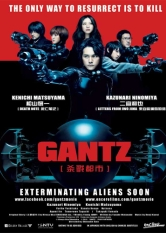 Gantz - Live Action