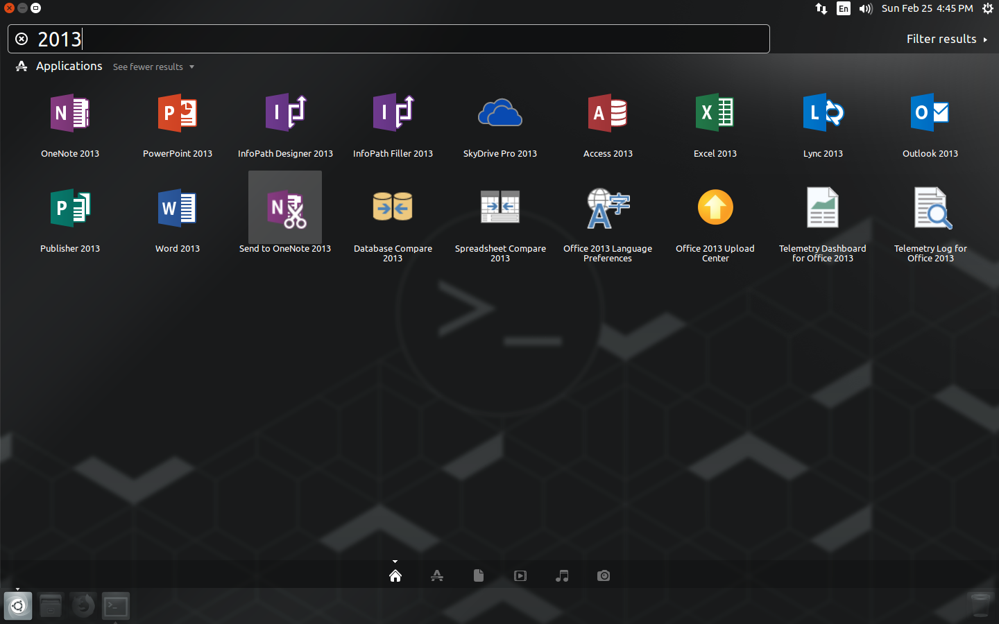 How to install microsoft office 2010 on linux mint with wine