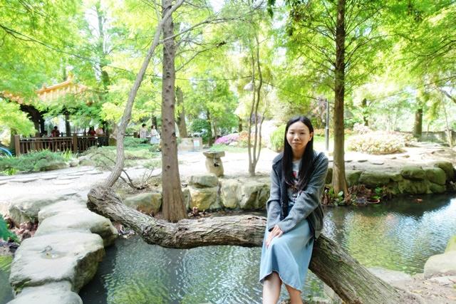 品園~苗栗日式莊園、蘇氏豪宅、美麗花園