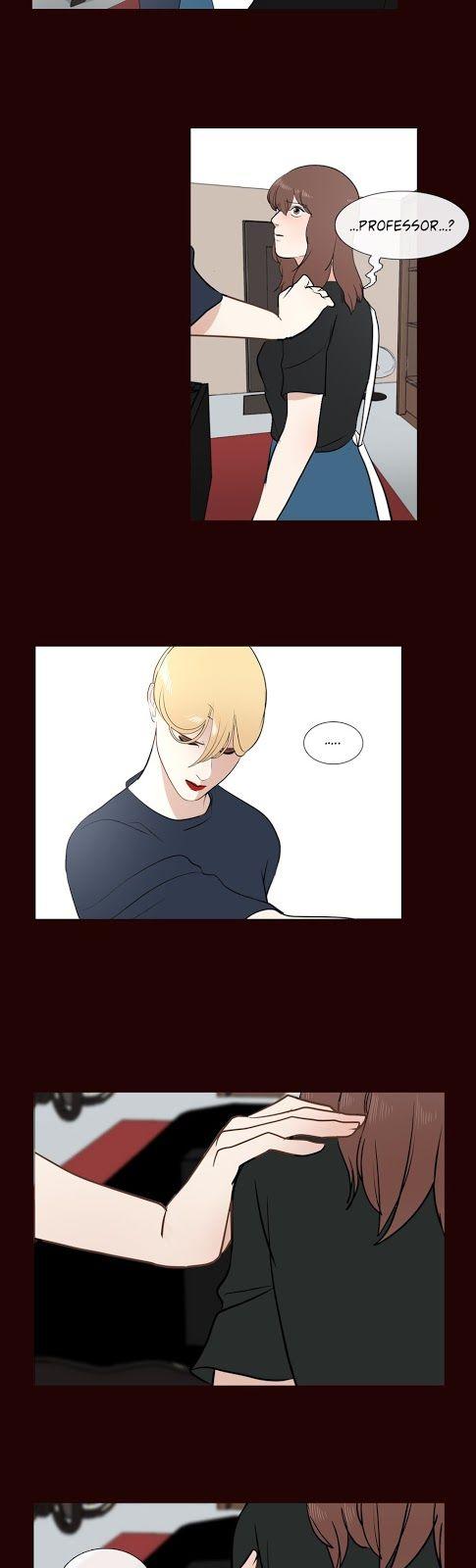 Serenade (keum Kyesoo) - Chapter 28