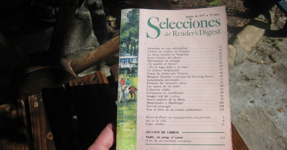 Tu Escritora Personal: Selecciones Del Reader's Digest