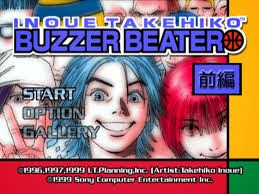 Buzzer Beater Bóng Rổ - VietSub (2013)