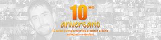 10 Aniversario El Despotricador Cinéfilo