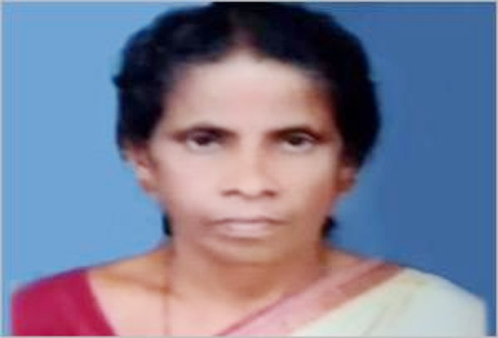 Housewife committed suicide due to the financial crisis, KSRTC, Pension, Family, Ernakulam, Economic Crisis, Son, Suicide, Obituary, Kerala.