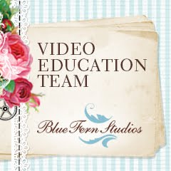 2018 Blue Fern Studios Video Tutorial Team Member