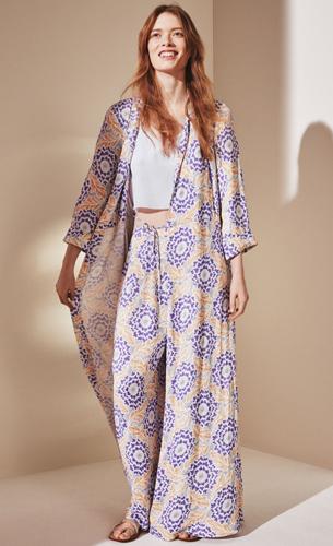 H&M colección de ropa para mujer verano 2016