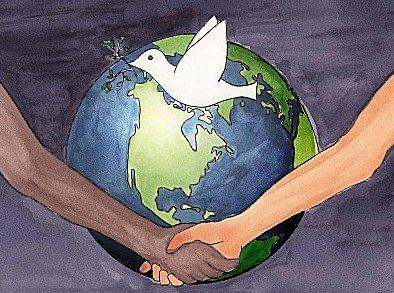 Resultado de imagen de bienaventurados los pacificadores