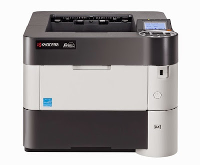 Download Driver Kyocera ECOSYS FS-4200DN