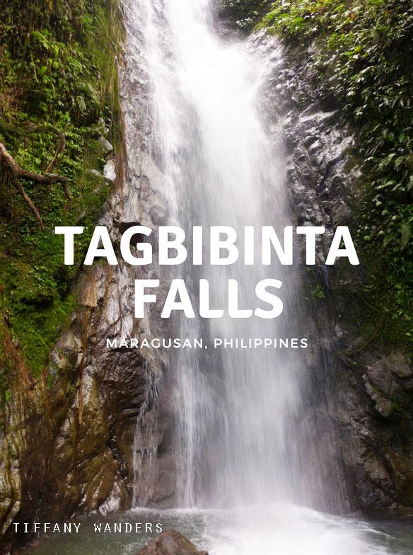 Maragusan Escapade: Tagbibinta Falls