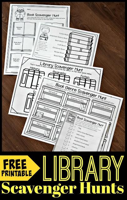 free-printable-library-scavenger-hunts